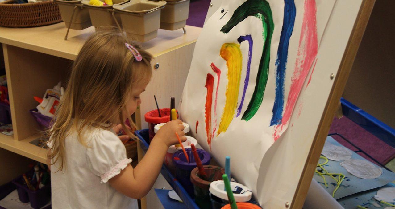 Weekday Nursery School- Northport