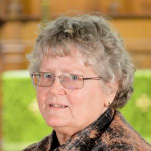 Carrie Thomas