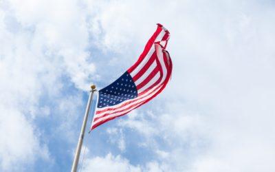Prayer for Veterans' Day