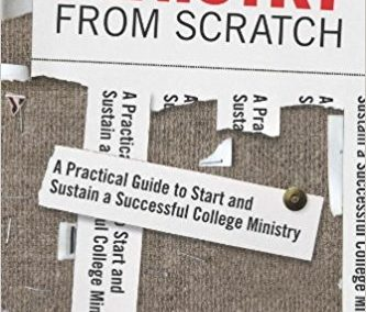 ULit Review: College Ministry from Scratch