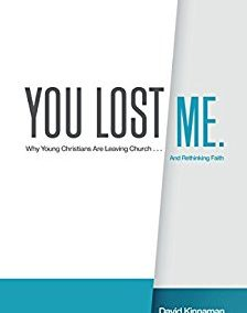ULit Review: You Lost Me