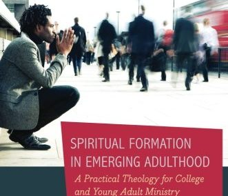 ULit Review: Spiritual Formation in Emerging Adulthood