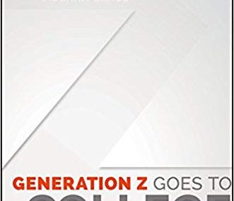 ULit Review: Generation Z Goes to College