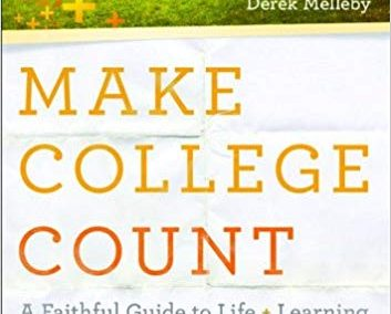 ULit Review: Make College Count