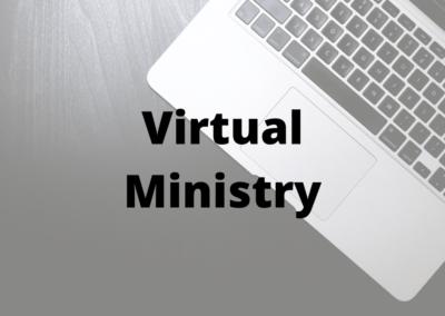 Virtual Ministry