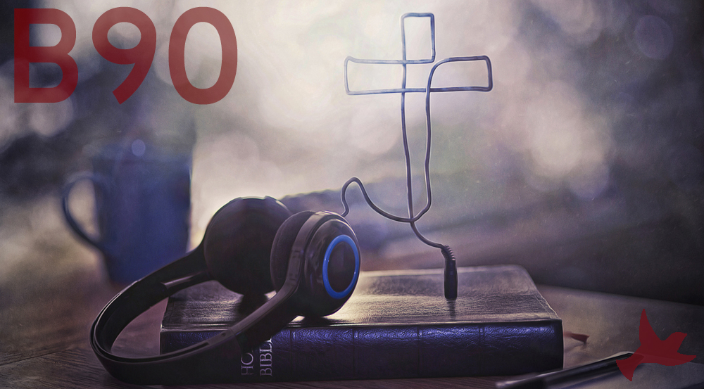 plugged into the Bible, Bible in 90 Days