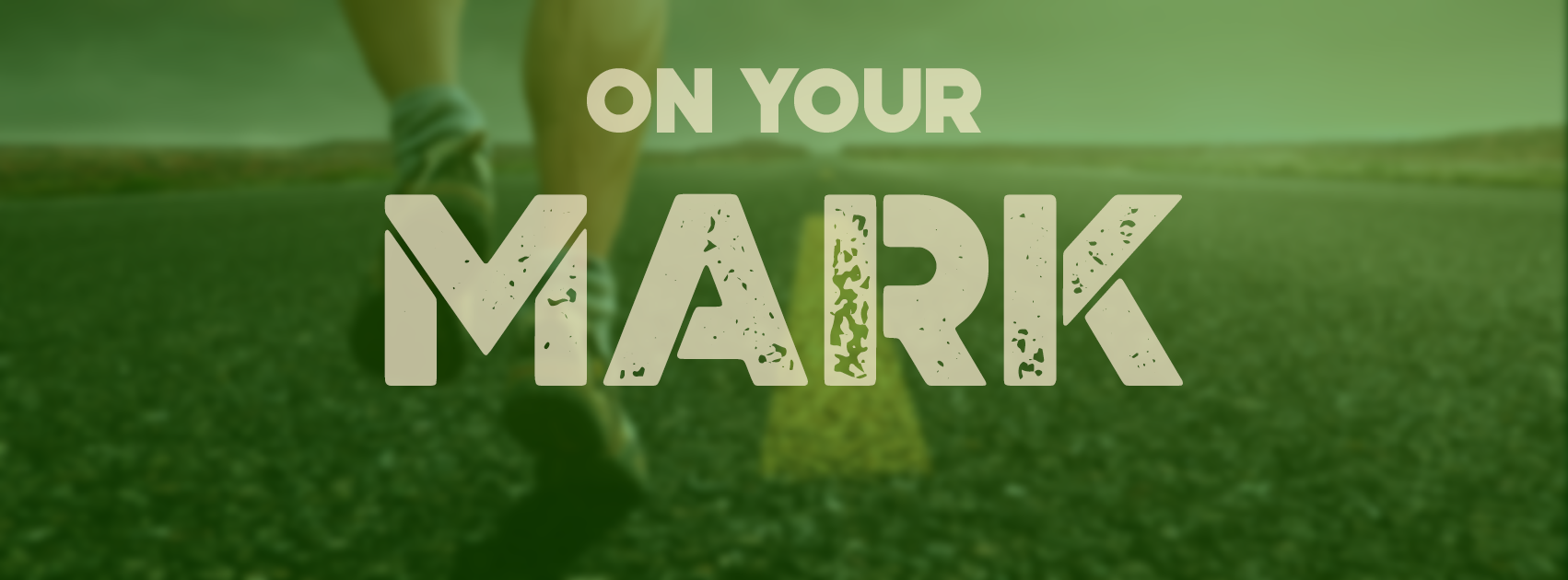 Sermon Series on Mark