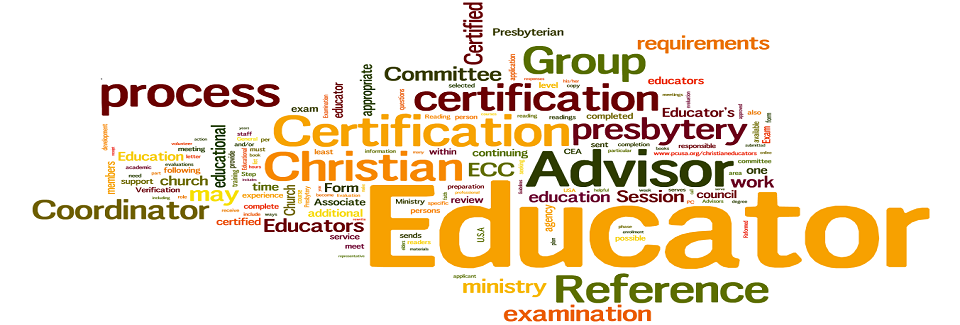 Top 10 Things You Need to Know About Educator Certification