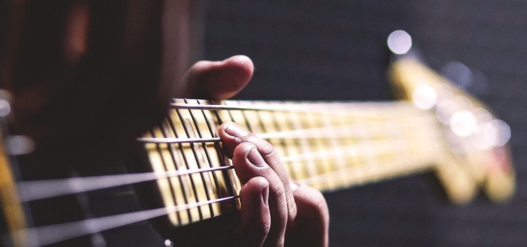 A New Song: Secular Music in Ministry