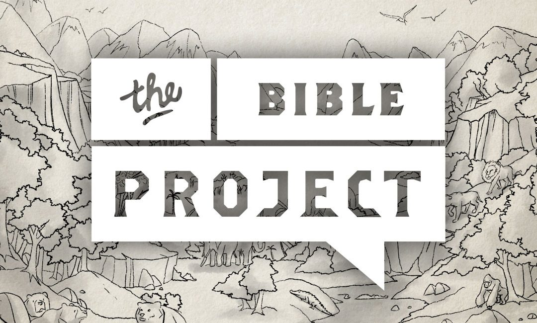 Visual Faith and the Bible Project