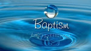 Baptism: God's Sign and Seal