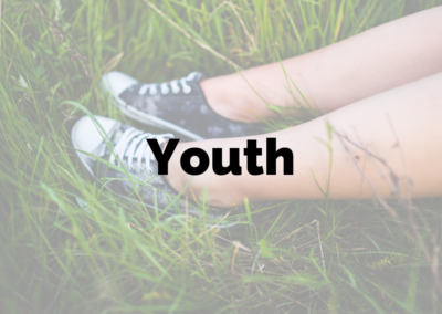 Youth Ministry Remote Ministry Resources
