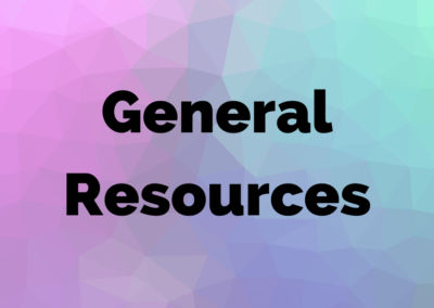 General Resources for Remote Ministry
