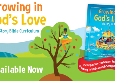 APCE Growing in God's Love: Curriculum Webinar
