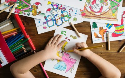 Preschool Fall 2021 Registration