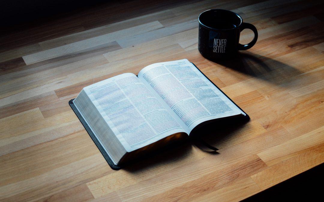 Lenten Study on Sunday Evenings
