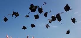 Love Offering for Graduating Seniors