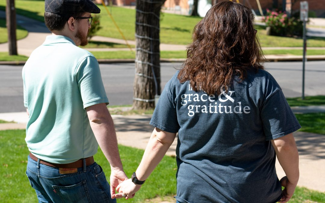 Covenant T-Shirts – Deadline Nov. 3