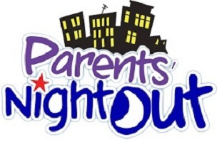 Parents' Night Out – December 14, 2019