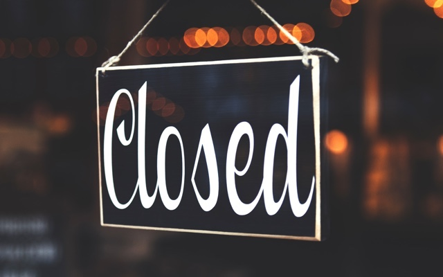 Presbytery Office Closed in Observance of President's Day