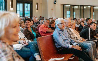 May 2019 Presbytery Gathering Photos