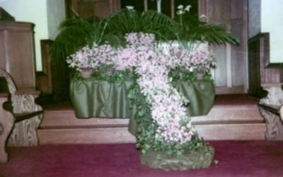 Presbyterian Historical Society is Archiving  Easter 2020 Worship Service and Sermon Videos