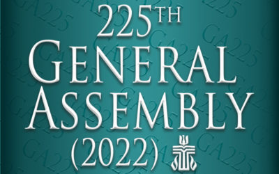 Seeking Commissioners for the 225th General Assembly of the PC (USA)