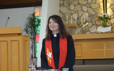 Celebrating Our Newly Ordained: Elizabeth Chu