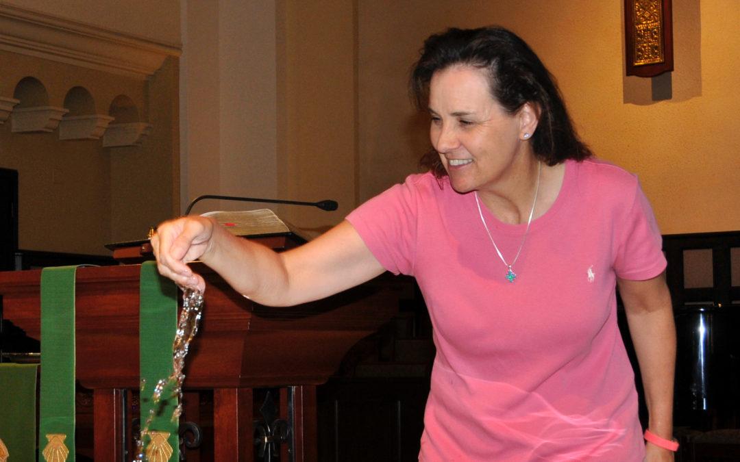 Celebrating Our Newly Ordained: Rev. Beth Ann Pinney