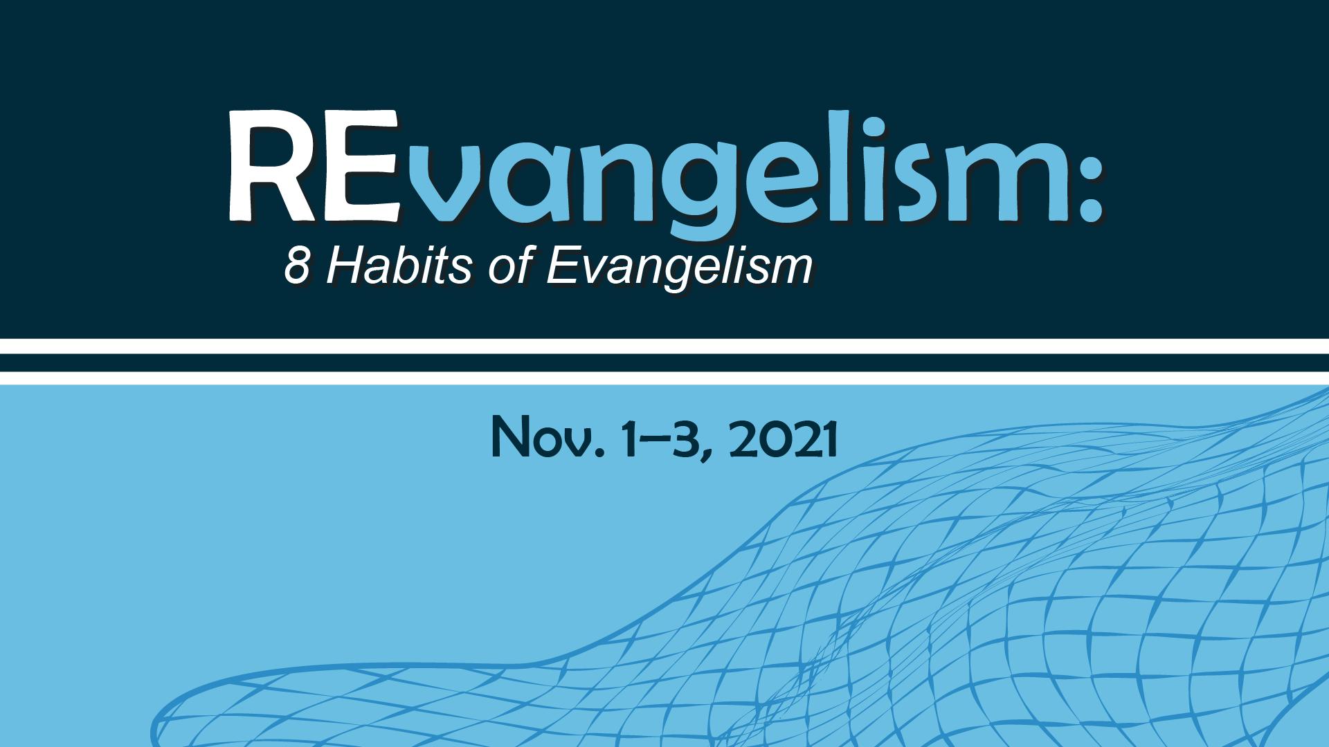 REvangelism Conference