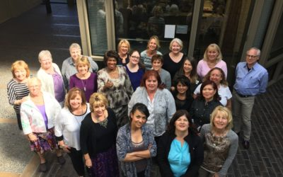 Healing – Faith Community Nursing