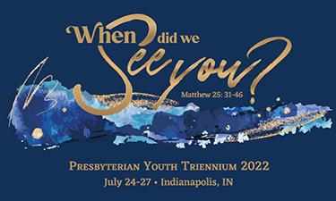 Presbyterian Youth Triennium 2022