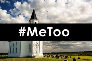 Why I Attended #MeToo Synod Gathering