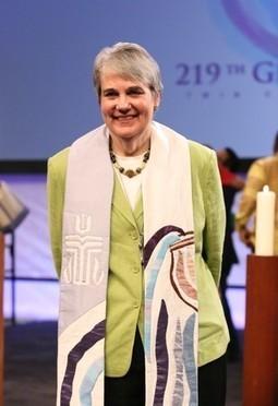 Remembering Cynthia Bolbach