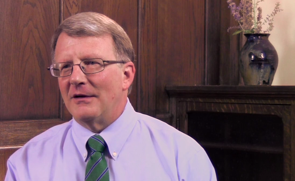 Same-Sex Marriage and the Bible: A video series featuring Mark Achtemeier