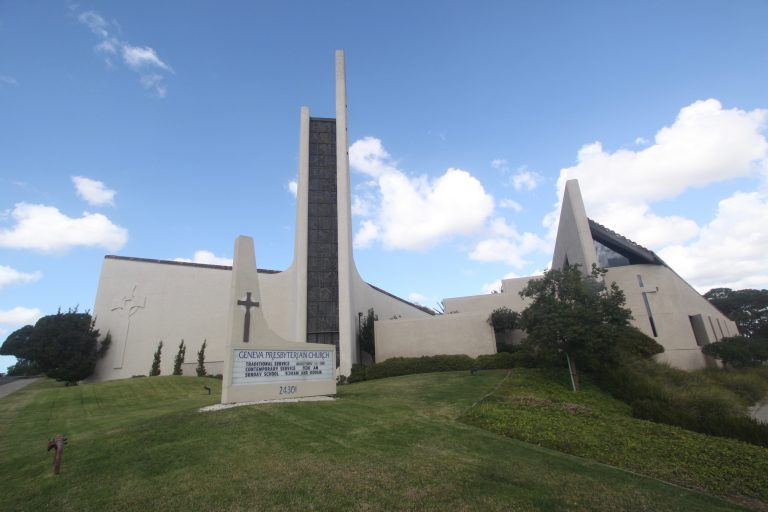 Covenant Conversation – Orange County