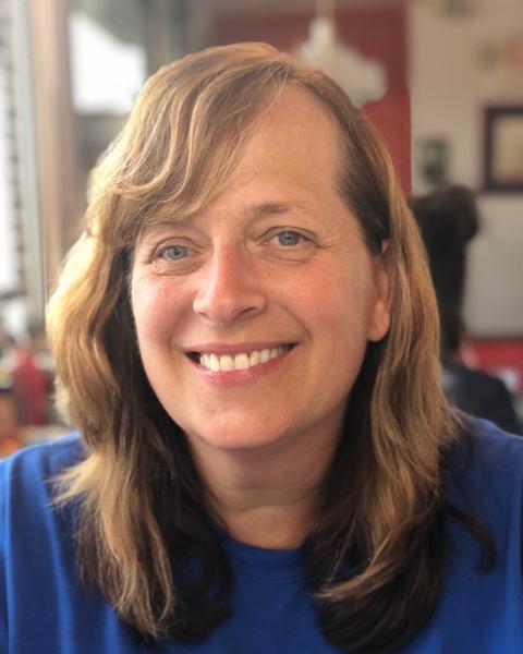 Carla Rowlett