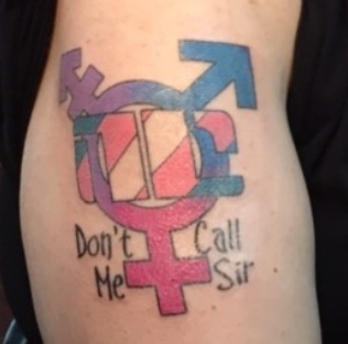 Don't Call Us Brave: Pastoral Care for People Who Are Transgender