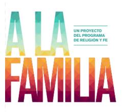 A La Familia – a resource in Spanish and English