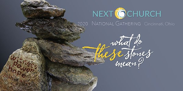 Meet Covenant Network leaders at NEXT!