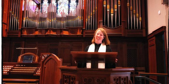 Covenant Network of Presbyterians Offers Virtual Sermons