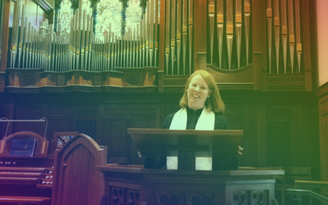 Pride Sunday Virtual Sermon