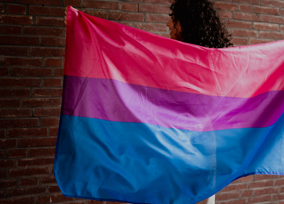 Celebrate Bisexuality Day at CNP