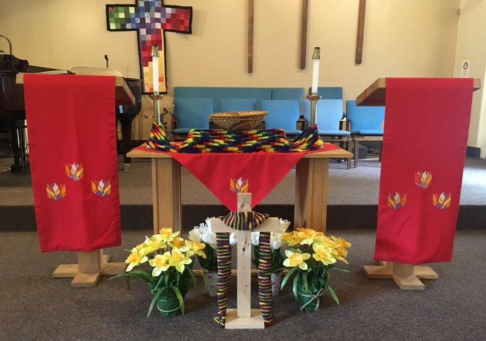 Ιmmanuel Presbyterian Church (USA): Leading the Way in Anchorage, AK