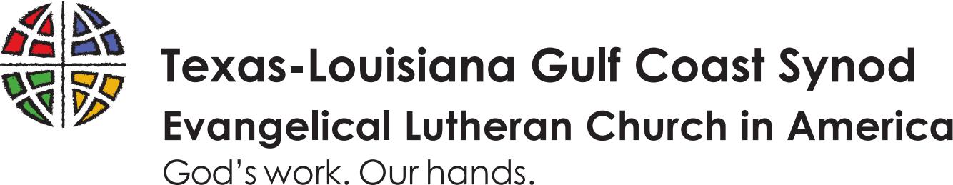 Gulf Coast Synod