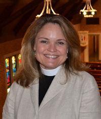 Rev. Emily Guthrie